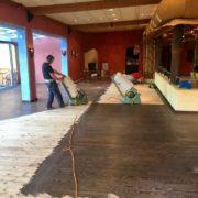 Parkett Renovierung Bahia Bocholt