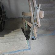 Treppenbau in Bocholt, Borken, Isselburg