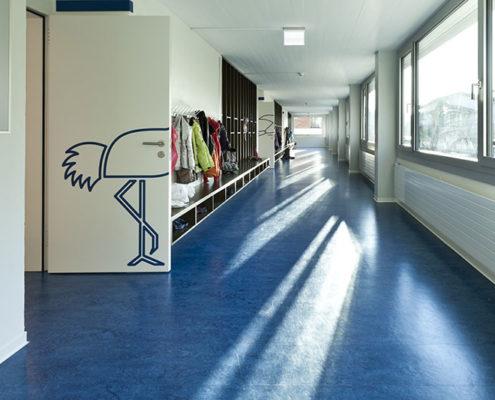 Linoleum Boden in Bocholt, Isselburg, Borken