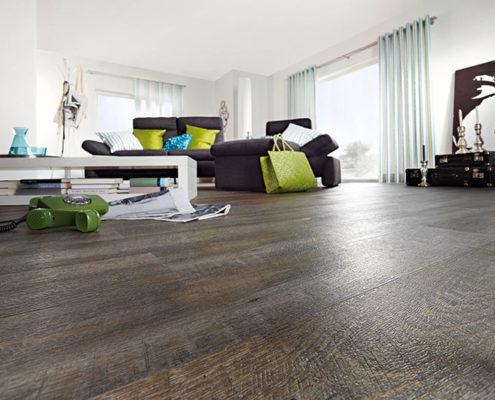 PVC Boden in Bocholt, Isselburg, Borken