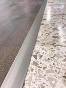 Designboden für Aktionsfläche im Handelshof Bocholt