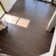 Eiche Dielenboden und die Treppenstufen
